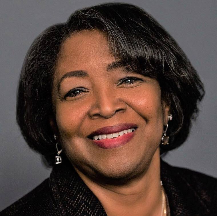 Dr. Sylvia Washington