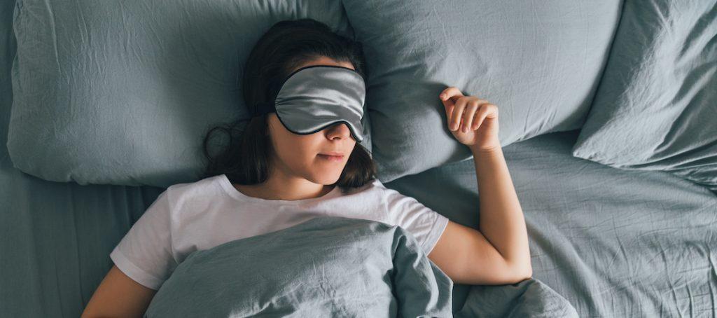 Creating a Safe Sleeping Environment for Optimal Healing